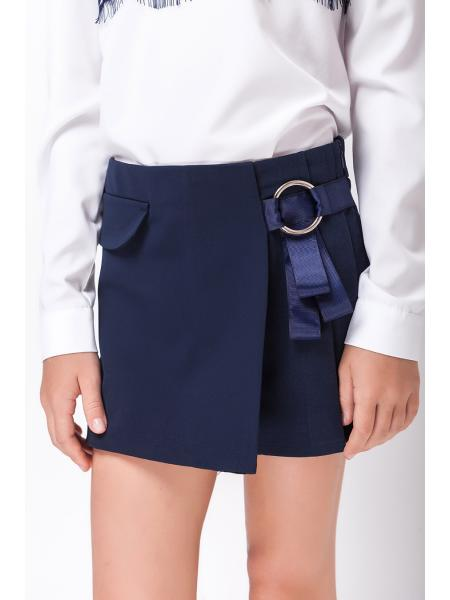 шорты для девочки «sh-50» опт цена от производителя