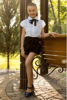 юбка-шорты «b-10»