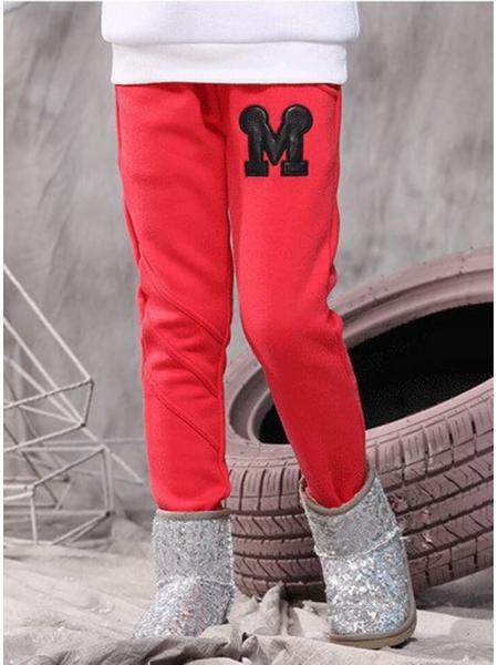 Детские штаны для девочки Barbarris изображение