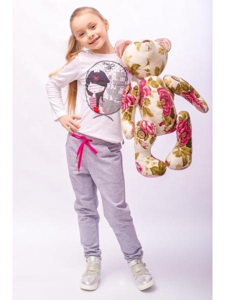 Штаны для девочки Style опт цена от производителя