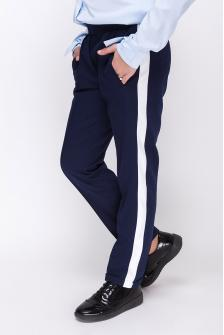 школьные брюки «sh-57»