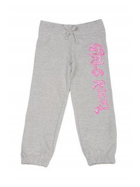 Спортивные штаны для девочки Girls Rocki