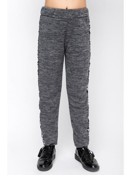 Теплые штаны для девочки Private изображение