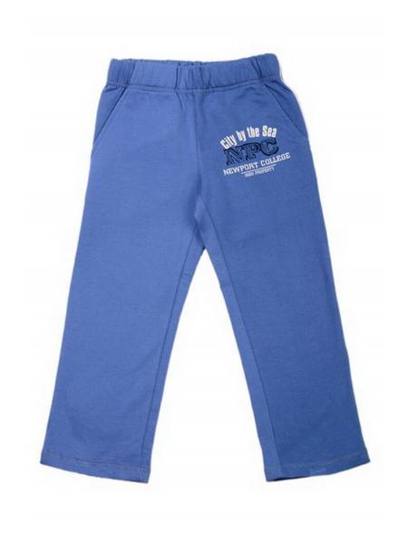 Спортивные штаны для мальчика NPC изображение