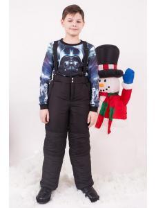 Зимние штаны для мальчика BMP 1