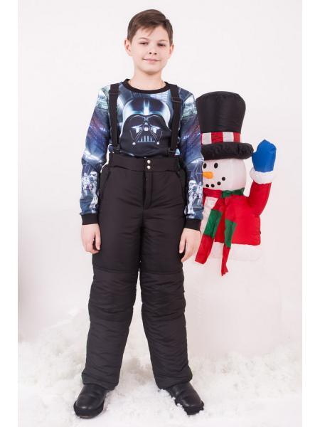 Зимние штаны для мальчика BMP 1 изображение