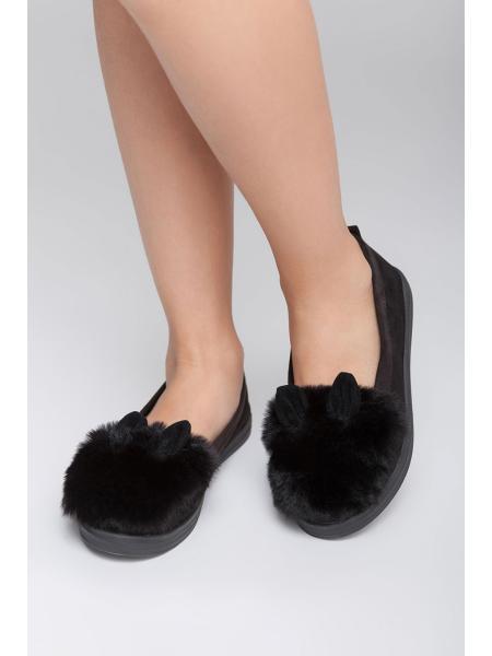 Туфли «Зайки» изображение