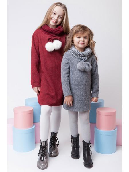 Платье-туника Бубон опт цена от производителя