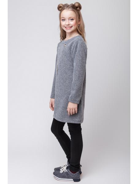 Платье-туника Ключик  опт цена от производителя