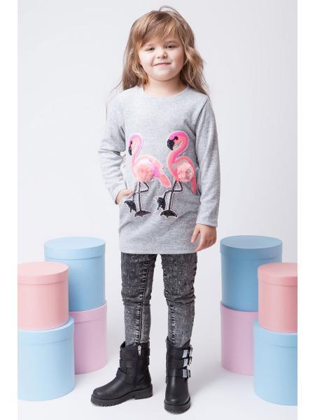 Туника Фламинго опт цена от производителя