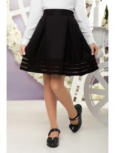 школьная юбка для девочки «sh-63»