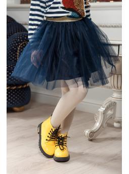 Фото юбка «фатинка»