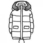 Демисезонные куртки оптом