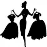 Премиум одежда для детей и их мам