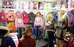 "ТМ ""Barbarris"" на выставке Вaby Fashion Осень 2015"
