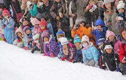 Зимняя одежда для детей – модные тренды предстоящего сезона