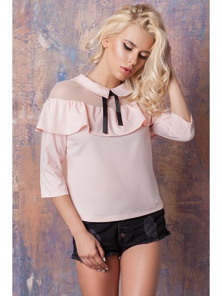 Блуза женская Do 62 опт цена от производителя