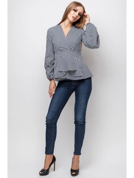 Женская блузка «do-32» изображение