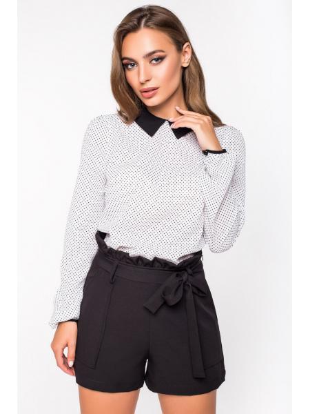 Блузка «Марго» Шифон  изображение