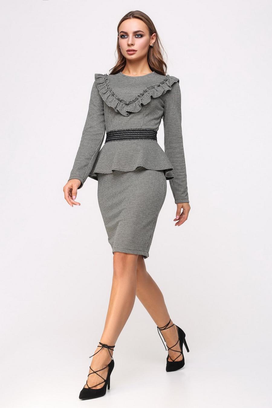 Деловые Блузки Женские Купить