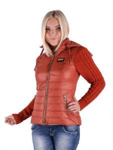 Куртка демисезонная для женщин Джина