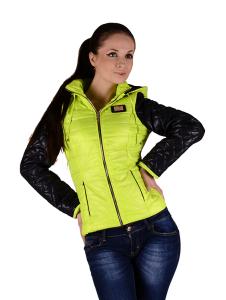 Демисезонная куртка для женщин Эспадо