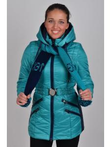 куртка женская «барселона»
