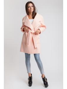 пальто осеннее женское «dop-1»