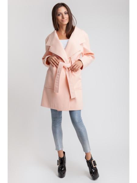 Пальто осеннее женское Dop 1