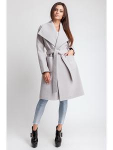 пальто осеннее женское «dop-2»