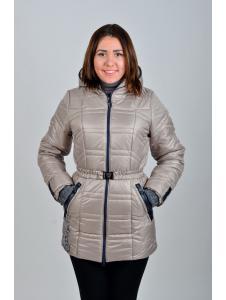 куртка женская «алина»
