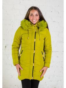 зимняя куртка «эмили»