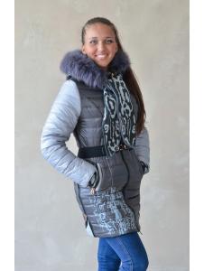 куртка женская «лилу»