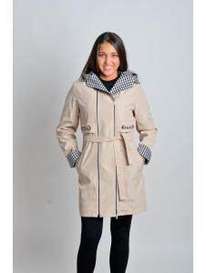 куртка женская «лолита»