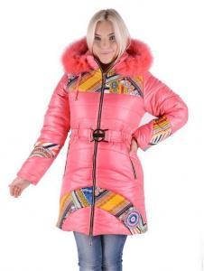 Куртка зимняя для женщин Алиса