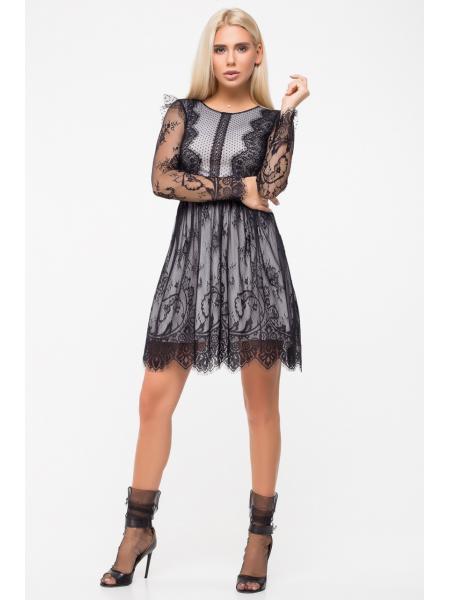 Нарядное платье 1 опт цена от производителя