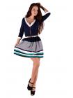 Платье br-151