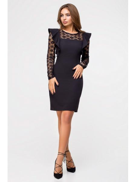 Платье  Креп-костюмка 2 опт цена от производителя