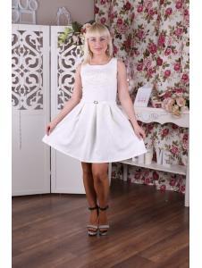платье женское «роза»