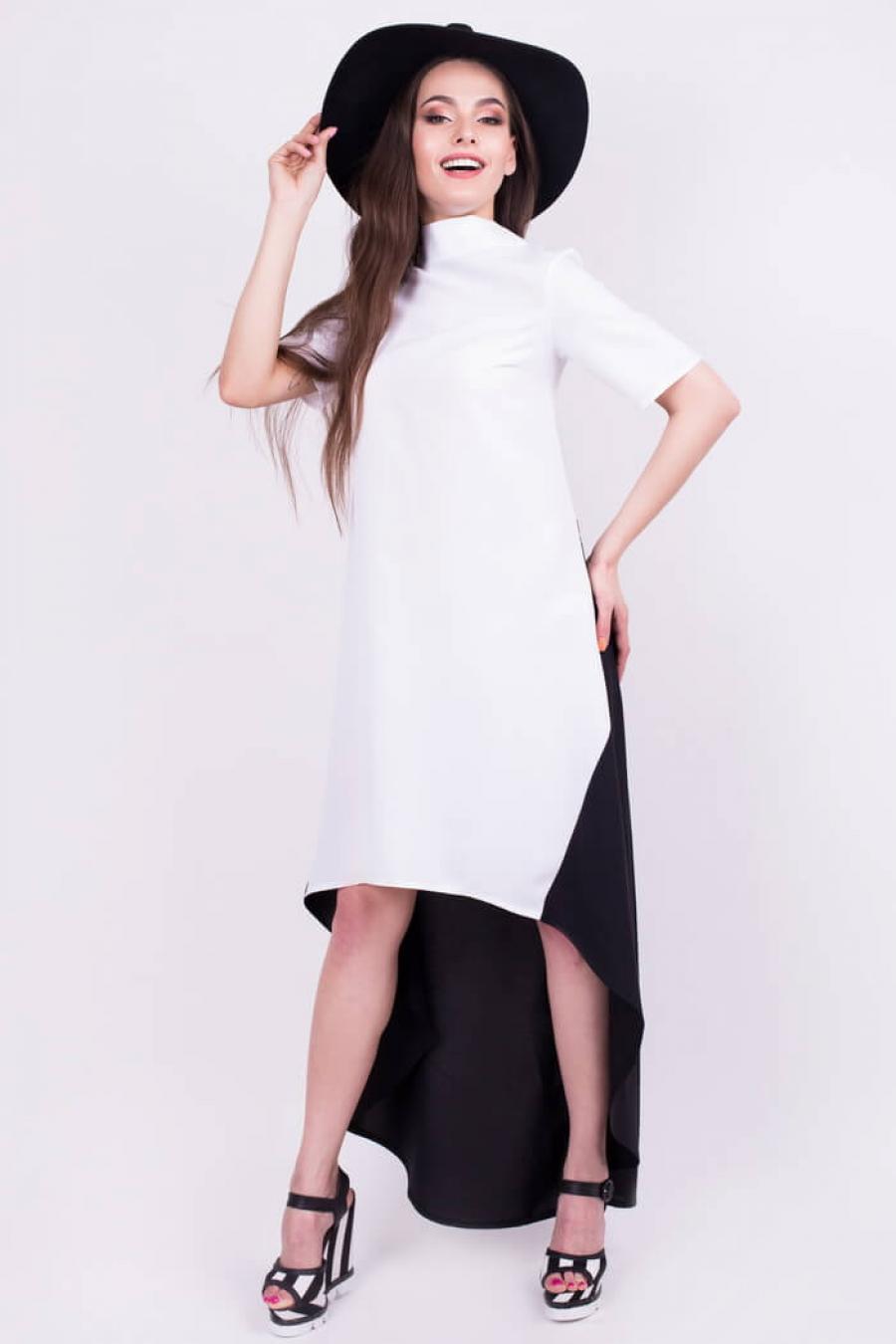 Купить Стильное Платье Женщин