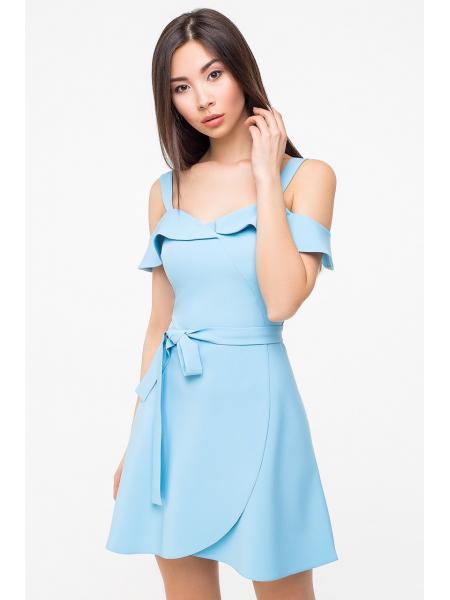 Женское Платье «барби» изображение