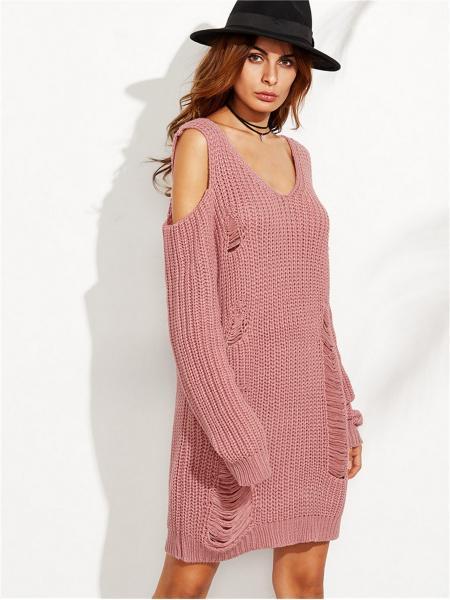 Туника-свитер опт цена от производителя