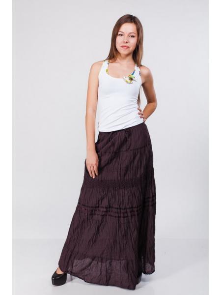 Модная женская юбка BR-9 фото