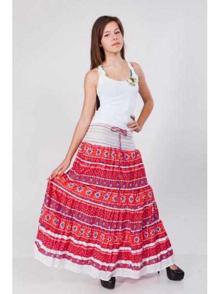 Женская юбка br-10 фото