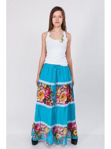 Женская юбка BR-8 фото